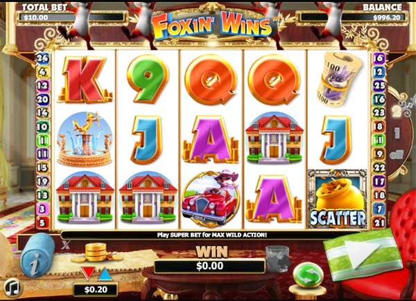 gday casino slot