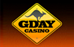 Gday Casino 60 Free Spins