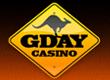 online gasino gday casino