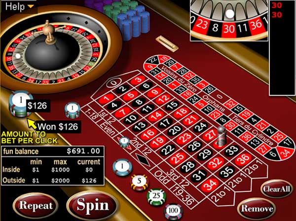 online casino free spins payment methods