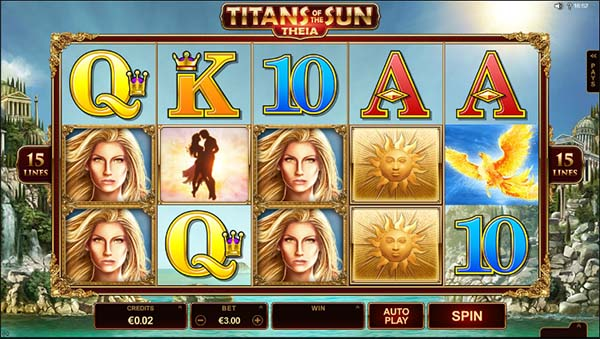 energy casino slot