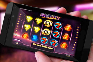 Australian Mobile casino