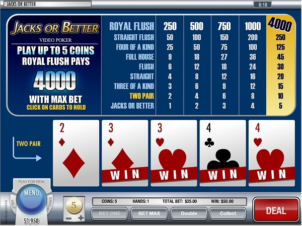 Casinomoons