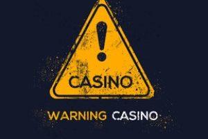Avoiding Online Casino Scams