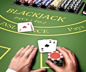 The Best Real Money Blackjack Casino Sites