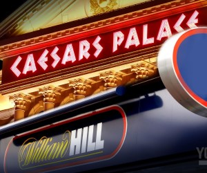 William Hill Eyeing Caesars Online Gaming Operation